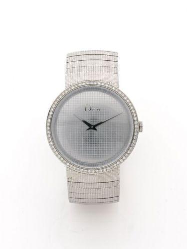 632cd9c5e6a9d2 Montres Dior Christian Dior autres horlogerie - Prix de l occasion ...
