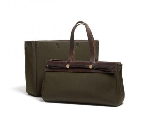 9fc0995351 Prix Des Herbag L'occasion Hermès Et Bag De Sacs Shop xORqwI