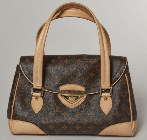 6b1da9e253 Sacs Louis Vuitton Beverly - Beverly - Prix de l'occasion et des ...