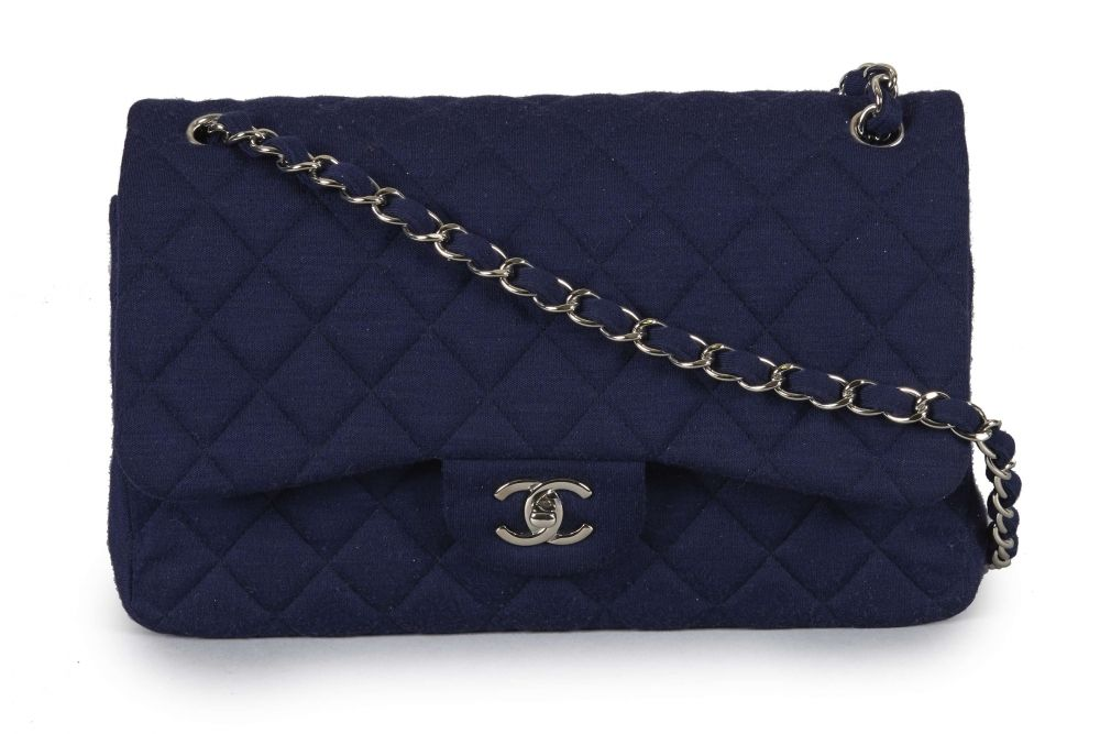 6f6066046e3e Quotations from second hand bags Chanel Timeless Jumbo