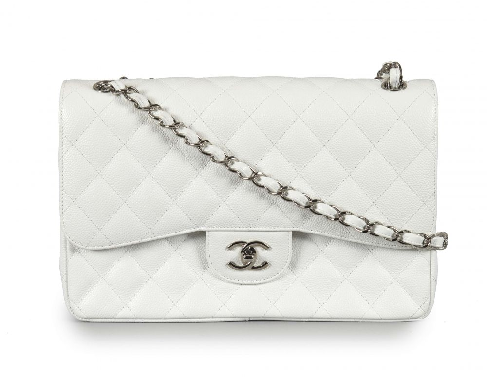 CHANEL. Description   CHANEL SAC