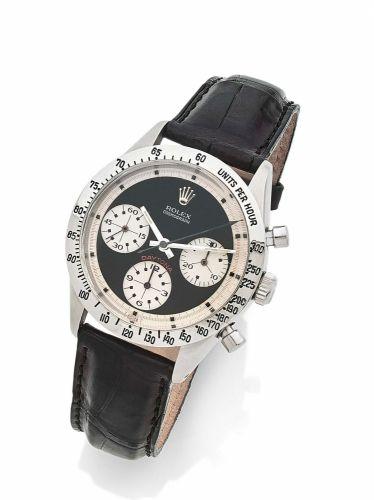 Rolex Daytona Paul Newman Second Hand Prices
