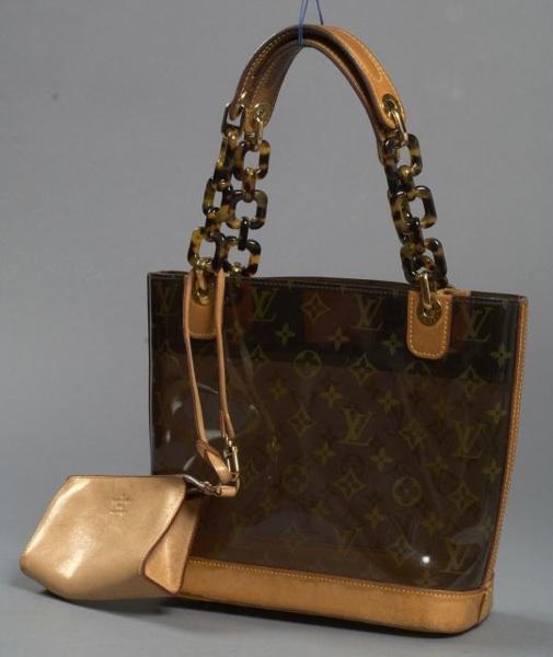 16cc5846f2 Sacs Louis Vuitton Autres Collection - Louis Vuitton Other Shopping ...