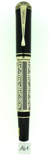 stylo plume montblanc marcel proust