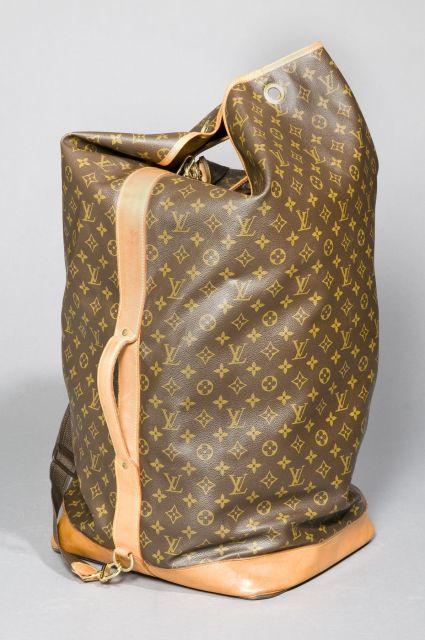 Sacs Louis Vuitton Marin - Marin - Travel Bag - Prix de l occasion ... e9082faf946
