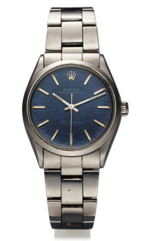 Rolex - Oyster Perpetual - Ref. Rolex - 1002 0db7a61337c