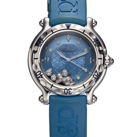 chopard second hand prices