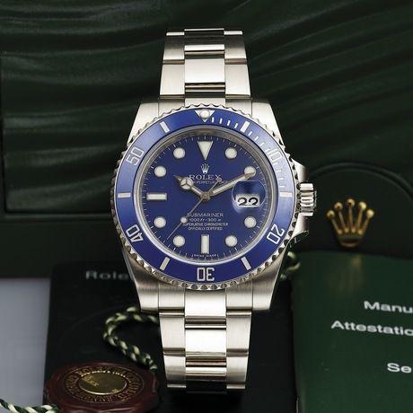 2dc17f16f1b Rolex - Submariner Date - Ref. Rolex - 116619