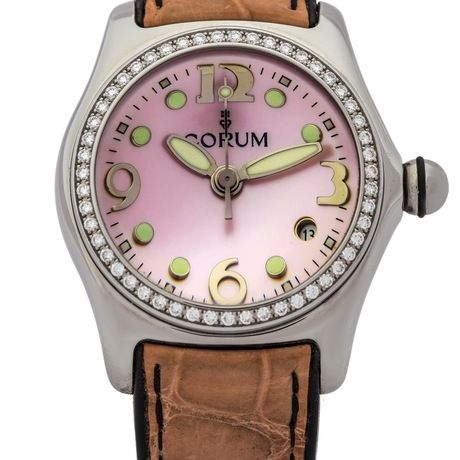 6ba8ee3f5bd4 Corum Bubble second hand prices