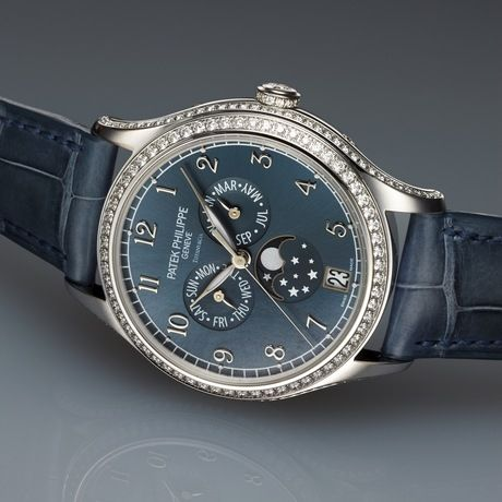 Patek Philippe Official Site | Luxury Watches for Men & Ladies