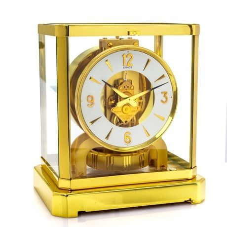 Mike s Atmos Clock Clinic s Atmos clock & Herschede clock Dating Page