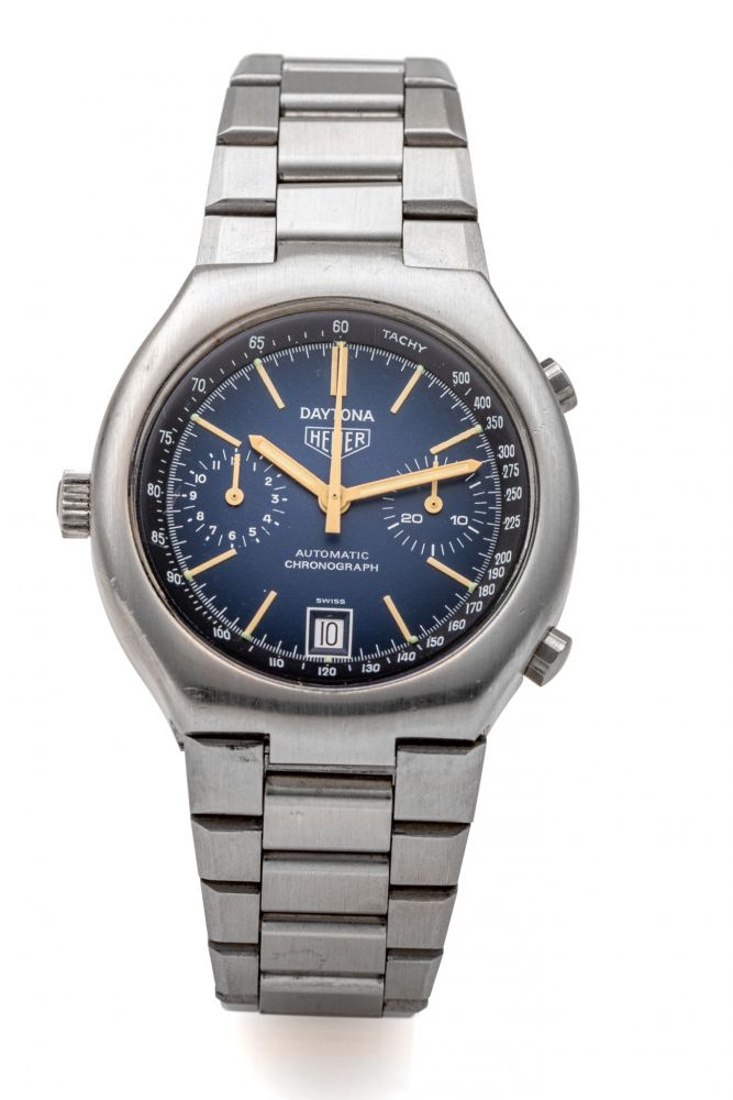 Tag Heuer Second Hand Prices