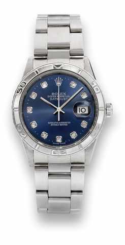 0dec890b42d Rolex Ref. 16264 Steel   White Gold.Turn-o-graph.Rolex