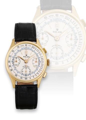 d0b52a100b Rolex - Antimagnetic - Ref. Rolex - 3330