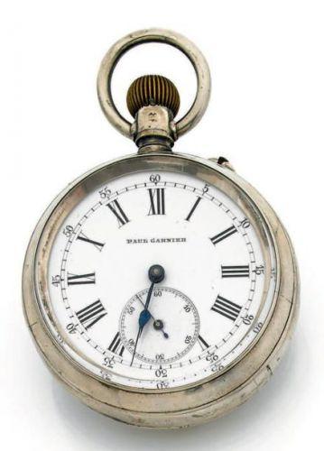 """Résultat de recherche d'images pour """"paul garnier horloger"""""""