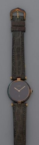 Cartier Must De Cartier second hand prices