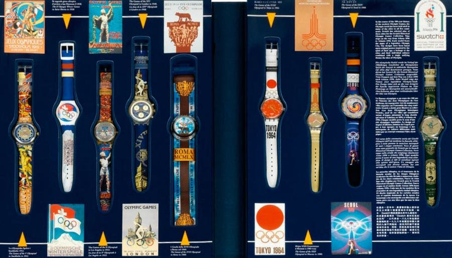 nuovo arrivo 67905 5f108 Swatch - Swatch Other Model - Ref. Swatch Other Model