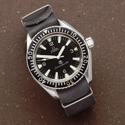 Omega Seamaster 300 M Second Hand Prices
