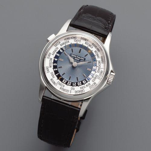 c1624d0da05 Relojes Patek Philippe World Time - Catálogo de artículos nuevos y ...