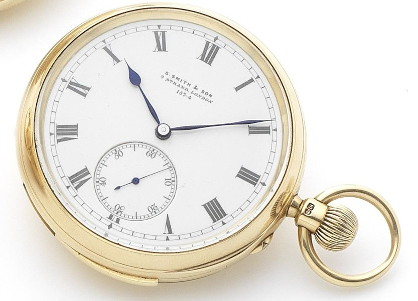 Smith & Sons Smith & Sons autres horlogerie second hand prices