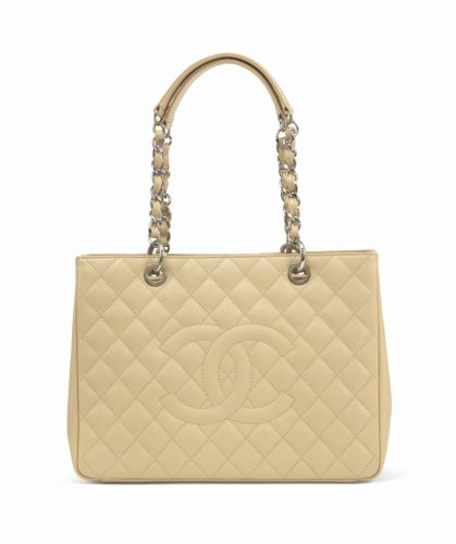 ddc06327f730b1 Quotations from second hand bags Chanel Grand Shopping