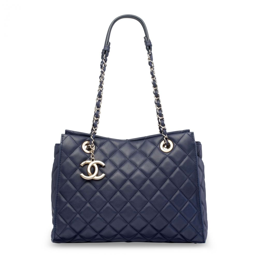bdc1540254481b Quotations from second hand bags Chanel Other Shopping Bag