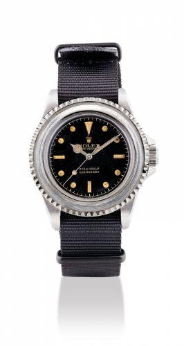 aaf241917385 Rolex - Submariner - Ref. Rolex - 5512