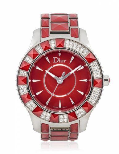 ed51ed792ba54e Montres Dior Christal - Prix de l occasion et des enchères