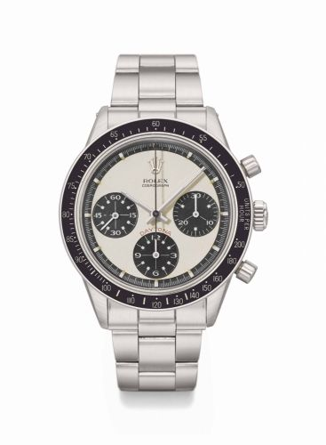 Rolex Daytona Paul Newman Second Hand Prices