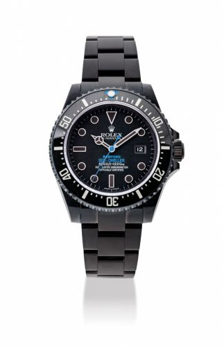 60809c73b14 Quotations from second hand watches Rolex Sea Dweller