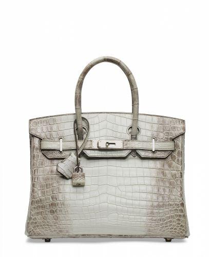 5bec63dfb21 Sacs Hermès Himalaya - Himalaya - Prix de l occasion et des enchères