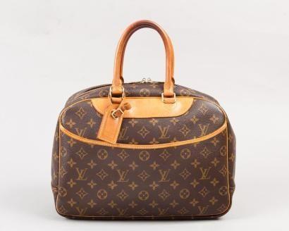 Sacs Louis Vuitton Deauville - Deauville - Prix de l occasion et des ... 98ca3258ccd