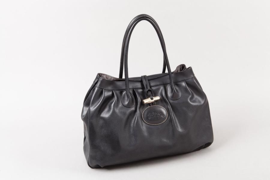 Longchamp bags second hand prices