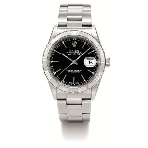 c3cc9e9e357 Rolex - Datejust Turn O Graph - Ref. Rolex - 16264