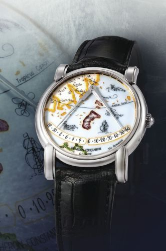 Sothebys Auction Results >> Vacheron Constantin second hand prices