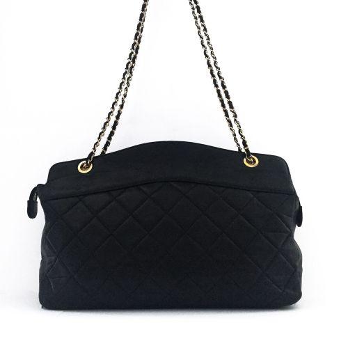 Sacs Chanel Vintage - Vintage - Prix de l occasion et des enchères c6cfcb1d295