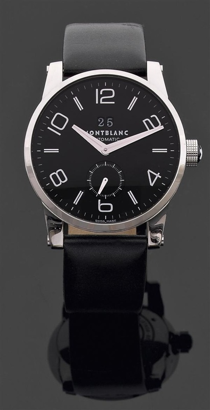 aca498a6f7ea4 Montblanc Time Walker second hand prices