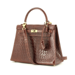 a44b65e44c ... get quotations from second hand bags hermes kelly 25 cm aa752 994ef