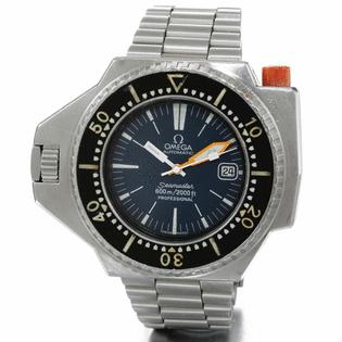 Montre Omega Seamaster 600