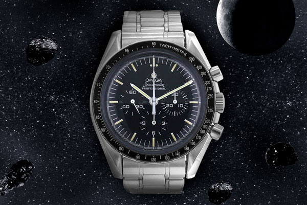 Speedmaster : The Moonwatch