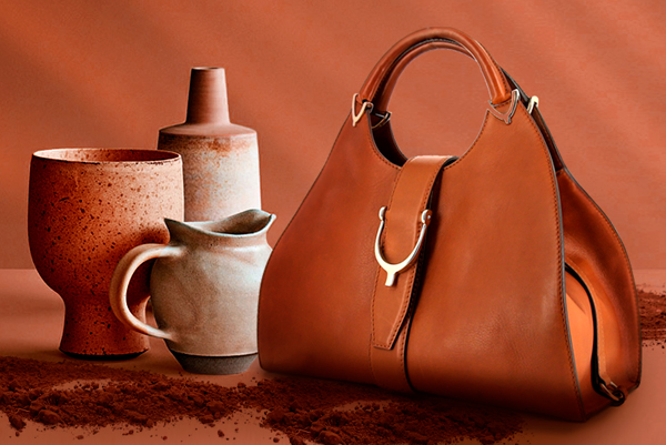 Colour Code: Terracotta