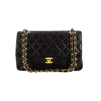 Rapport d'analyse Chanel Timeless