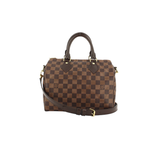 Louis Vuitton Speedy Analysis report