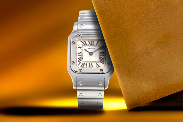 Cartier Rectiligne
