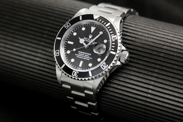 Rolex Hight def / sept. 2019