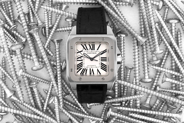 Cartier for men