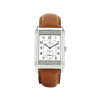 Rapport d'analyse Jaeger-LeCoultre Reverso