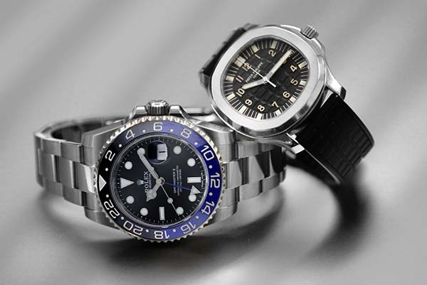 Investment Watches