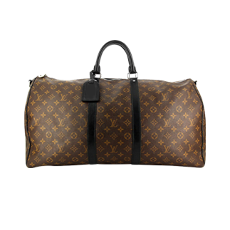 Rapport d'analyse Louis Vuitton Keepall